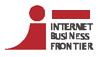 ロゴ:インターネット・ビジネス・フロンティア
